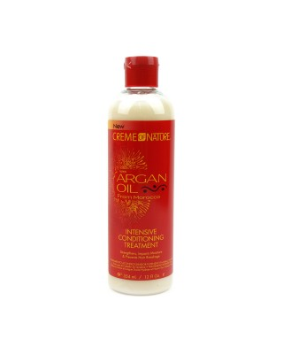 Argan Oil Intensive...