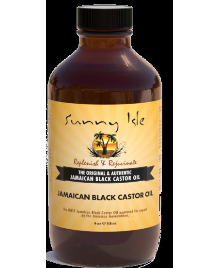 Jamaican Black Castor Oil...