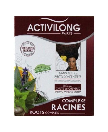 Racines Roots Complex