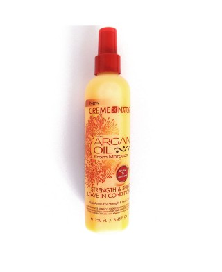 Argan Oil Leave-in...