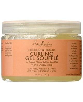 Curling Gel Soufflé