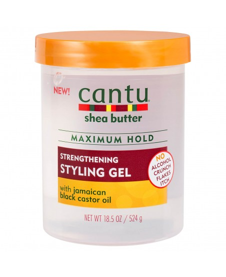 Styling Gel with Jamaican...
