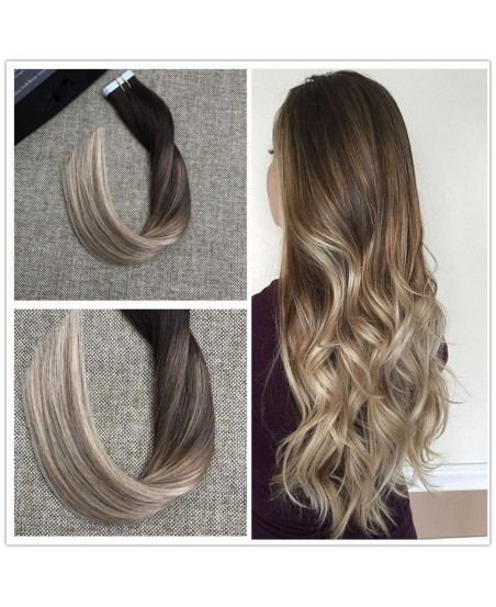Tapes Ombre 4/9c 65cm 20Stk