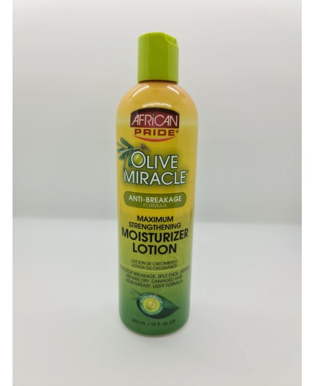 Africa Pride Moister Lotion