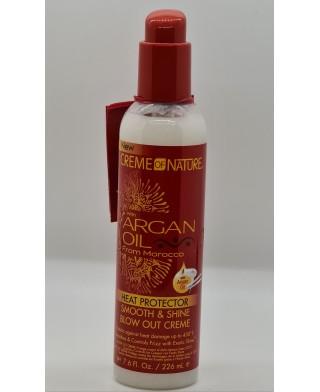 Cream of Nature Heat Protector
